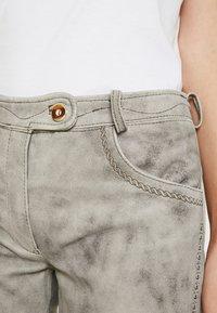 Marjo - REVITA - Shorts - stein - 3