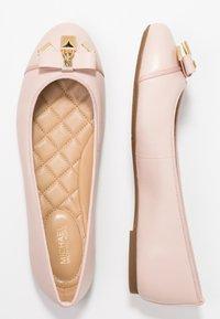 MICHAEL Michael Kors - ALICE BALLET - Ballerinat - soft pink - 3