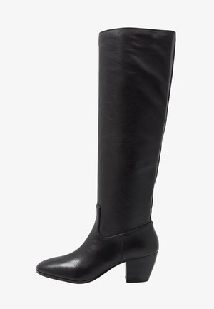 AVERY BOOT - Boots - black