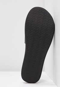 MICHAEL Michael Kors - SLIDE - Pantolette flach - black - 6