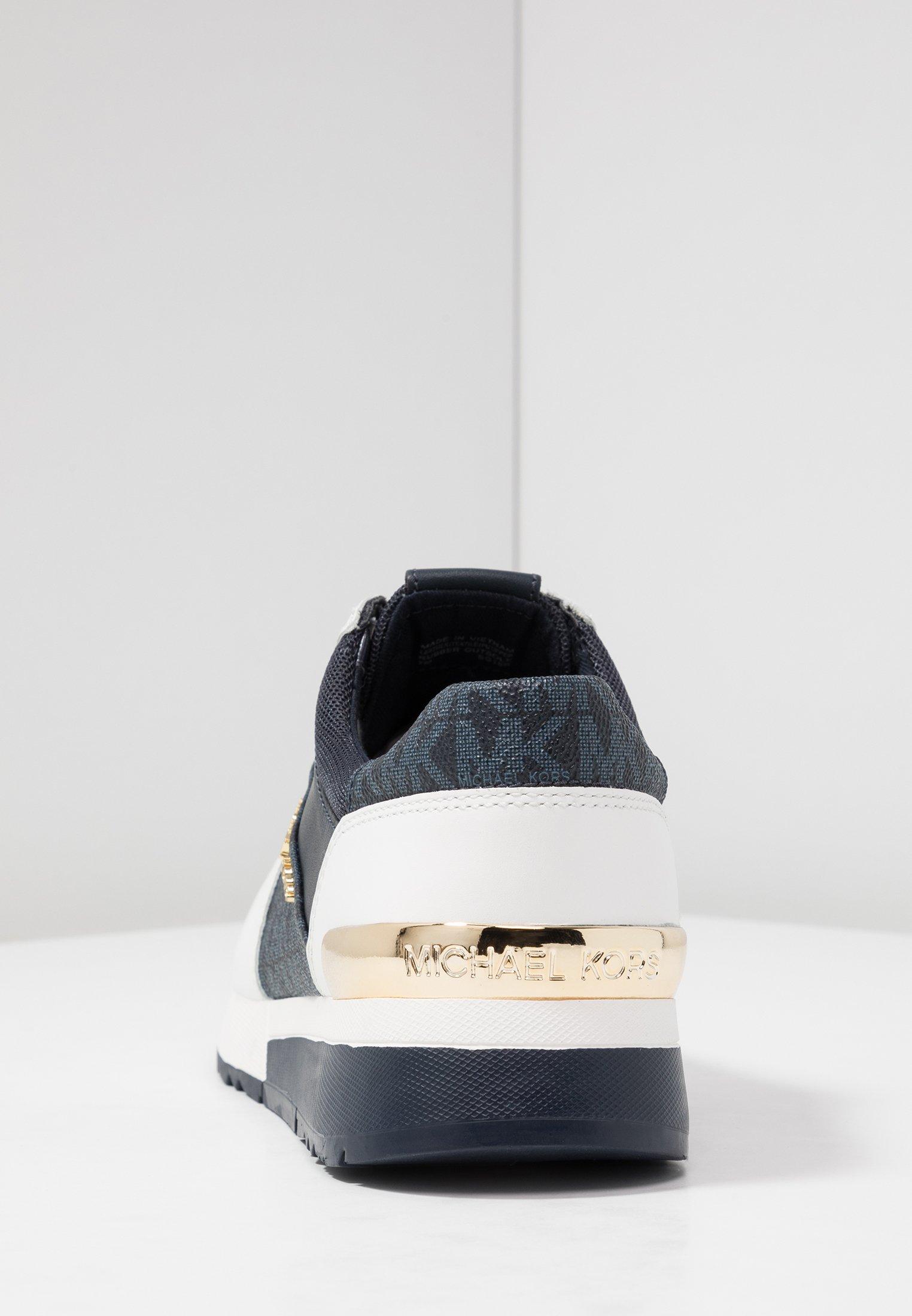 MICHAEL Michael Kors ALLIE TRAINER - Sneakers - admiral