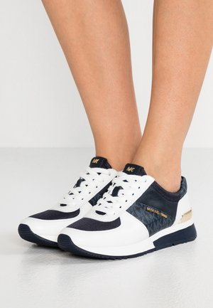 ALLIE TRAINER - Zapatillas - admiral