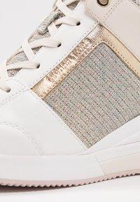 MICHAEL Michael Kors - GEORGIE TRAINER - Sneakers - soft pink/multicolor - 2