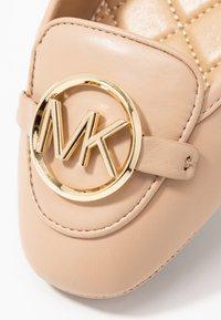 MICHAEL Michael Kors - Ballerina's - light blush - 2