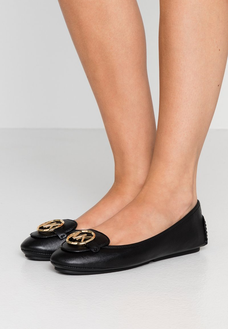 MICHAEL Michael Kors - LILLIE  - Slipper - black