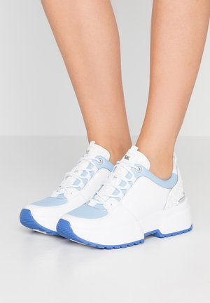 COSMO TRAINER - Zapatillas - light sky