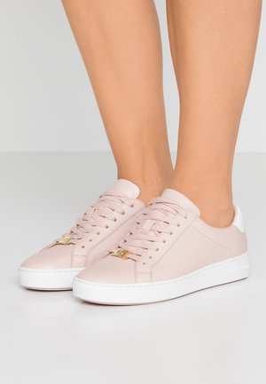IRVING LACE UP - Sneakers - soft pink
