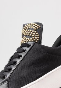MICHAEL Michael Kors - MINDY LACE UP - Sneaker low - black - 2