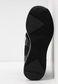 MICHAEL Michael Kors - SKYLER BOOTIE - Boots à talons - black - 6