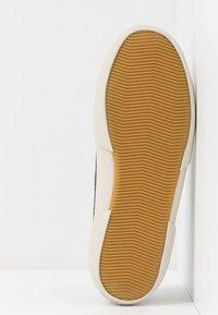 MICHAEL Michael Kors - BOERUM - Sneakersy niskie - brown - 6