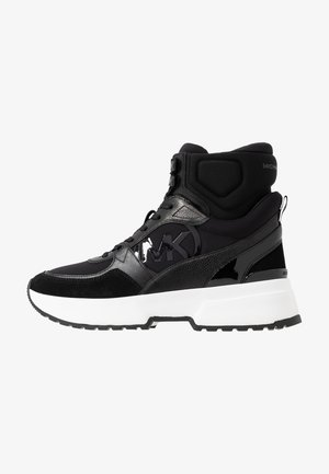 BALLARD  - Zapatillas altas - black
