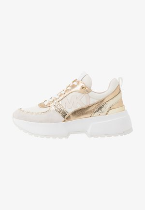 BALLARD TRAINER - Trainers - cream
