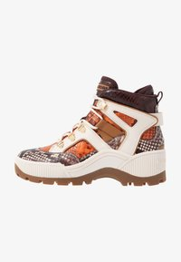 MICHAEL Michael Kors - BROOKE - Ankelboots - burnt orange - 1