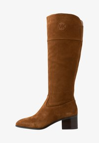 MICHAEL Michael Kors - DYLYN BOOT - Boots - amber - 1