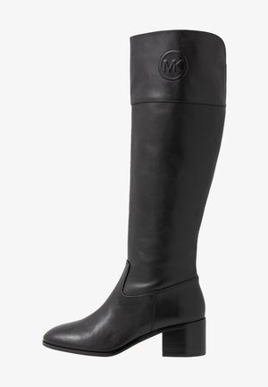 DYLYN BOOT - Laarzen - black