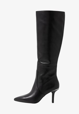 KATERINA BOOT - Botas - black