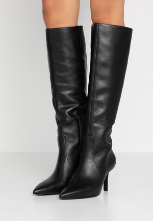 KATERINA BOOT - Boots - black
