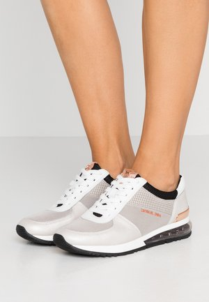 ALLIE TRAINER EXTREME - Baskets basses - light grey