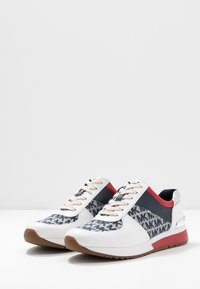 MICHAEL Michael Kors - Zapatillas - ivory/denim - 4