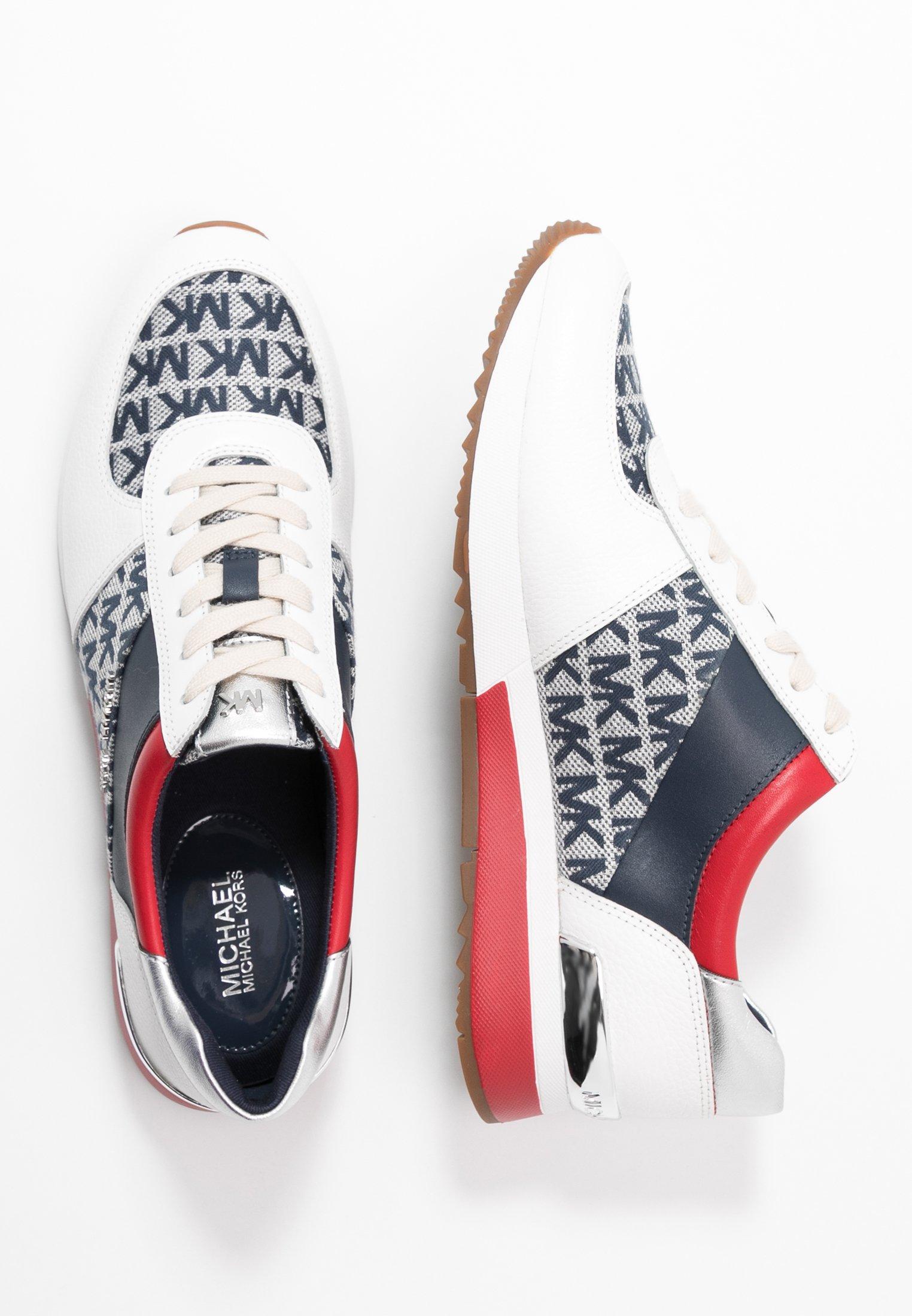 MICHAEL Michael Kors Sneakers - ivory/denim zSxSj