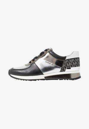 Sneakersy niskie - silver/multicolor