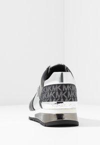 MICHAEL Michael Kors - Sneakersy niskie - silver/multicolor - 5