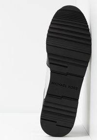 MICHAEL Michael Kors - Sneakersy niskie - silver/multicolor - 6