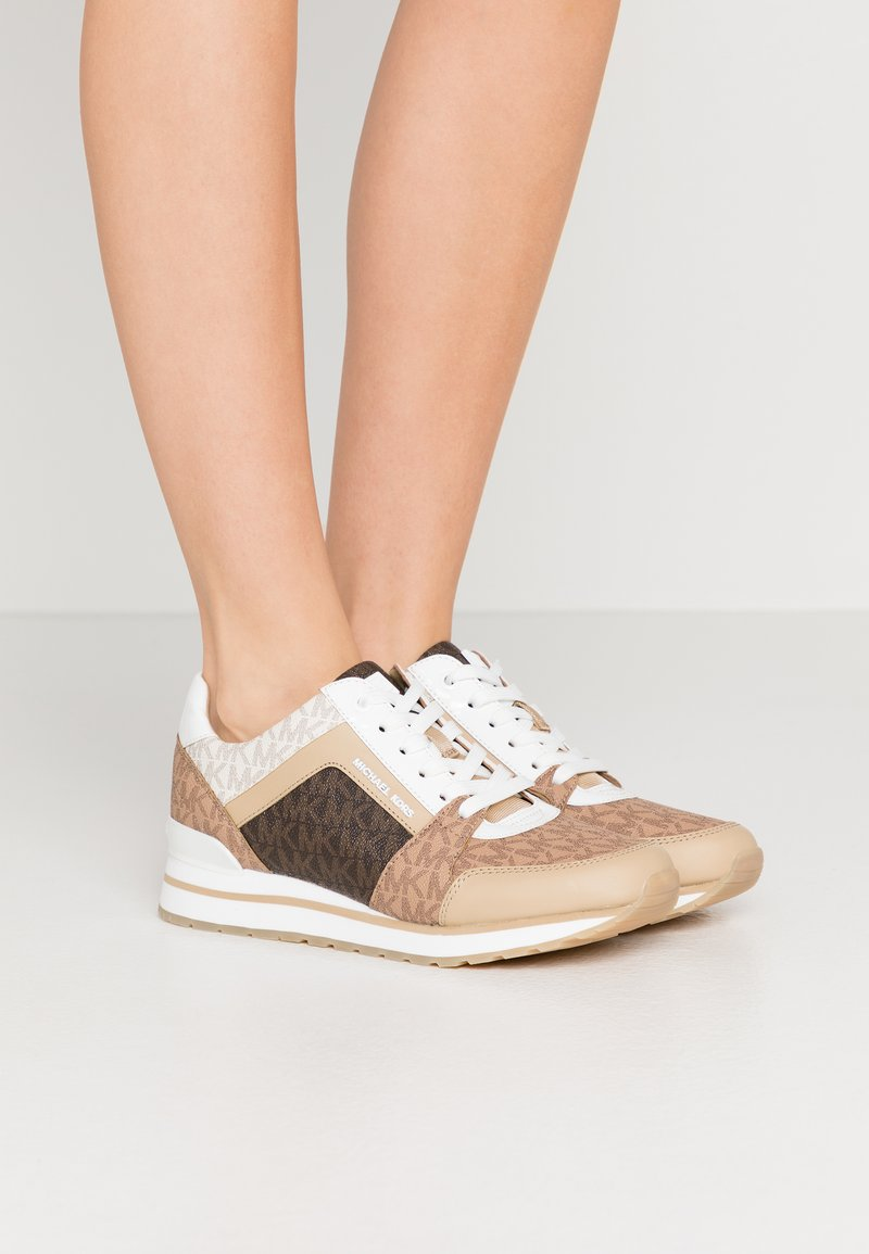 MICHAEL Michael Kors - BILLIE TRAINER - Tenisky - multi