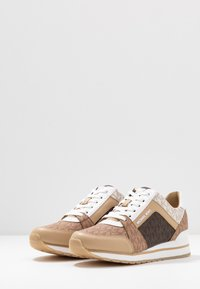 MICHAEL Michael Kors - BILLIE TRAINER - Tenisky - multi - 4