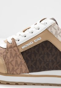 MICHAEL Michael Kors - BILLIE TRAINER - Tenisky - multi - 2