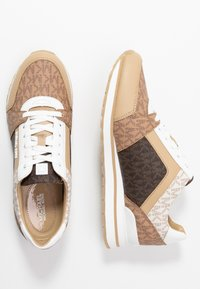 MICHAEL Michael Kors - BILLIE TRAINER - Tenisky - multi - 3