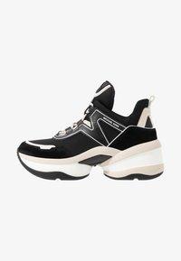 MICHAEL Michael Kors - Sneakers laag - black - 1