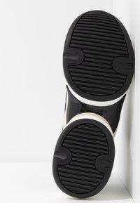 MICHAEL Michael Kors - Sneakers laag - black - 6