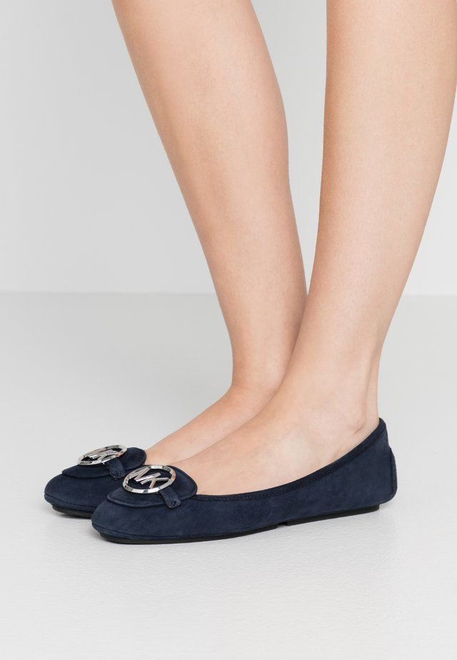 LILLIE - Ballet pumps - admiral
