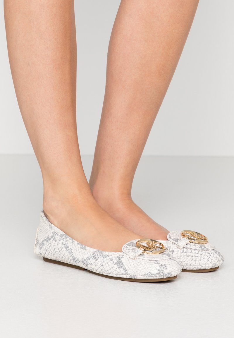 MICHAEL Michael Kors - Ballerines - natural