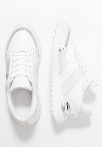 MICHAEL Michael Kors - MONROE TRAINER  - Sneakers laag - bright white - 3