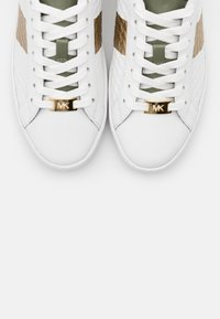 MICHAEL Michael Kors - COLBY - Trainers - army green/metallic - 6