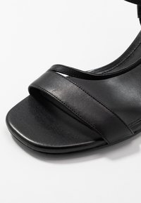 MICHAEL Michael Kors - TASHA  - Sandals - black - 2