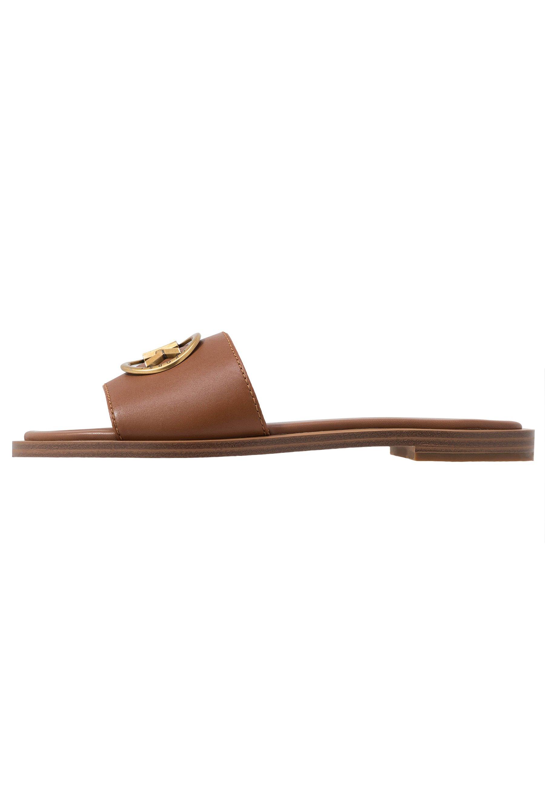 Michael Kors Brynn Slide - Slip-ins Luggage