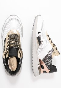 MICHAEL Michael Kors - MONROE TRAINER - Zapatillas - silver/multicolor - 3