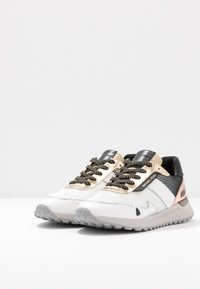 MICHAEL Michael Kors - MONROE TRAINER - Zapatillas - silver/multicolor - 4