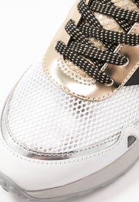 MICHAEL Michael Kors - MONROE TRAINER - Zapatillas - silver/multicolor - 2