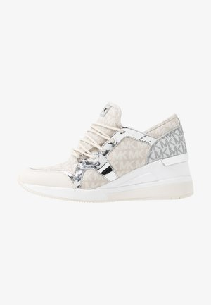 LIV TRAINER - Sneakers laag - natural