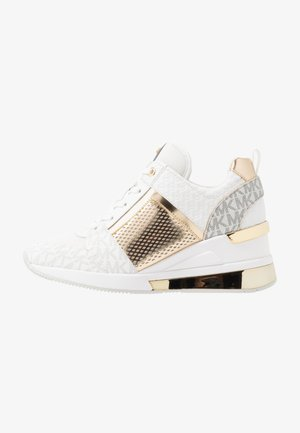 GEORGIE TRAINER EXTREME - Sneakers - bright white