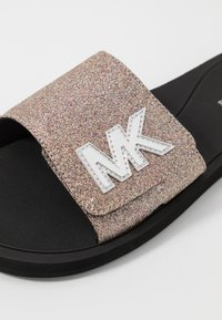 MICHAEL Michael Kors - SLIDE - Mules - multicolor - 2