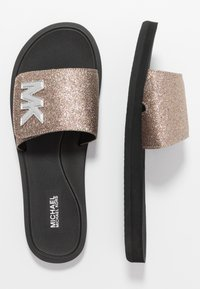 MICHAEL Michael Kors - SLIDE - Mules - multicolor - 3