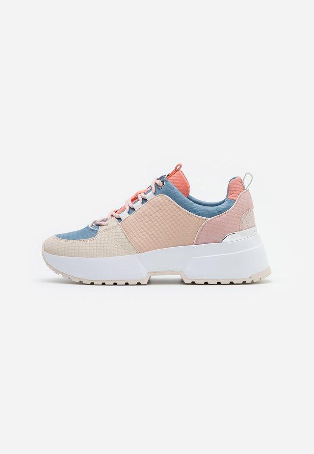 COSMO TRAINER - Sneakers laag - multicolor