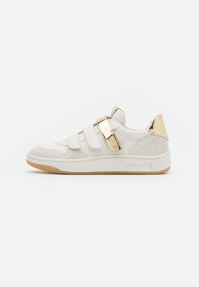 GERTIE - Sneakers laag - cream
