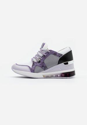 LIV TRAINER EXTREME - Sneakersy niskie - lavender/mist