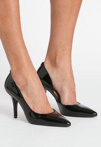 MICHAEL Michael Kors - NATHALIE - High heels - black - 0